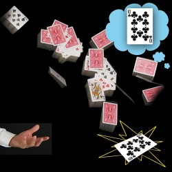 Cards In The Air