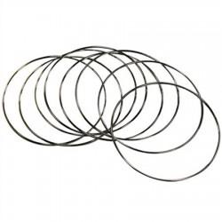 """Linking Rings 5"""" (13 cm) med DVD"""