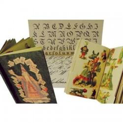 Wizard's Flip Book